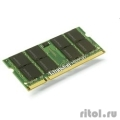 Kingston DDR2 SODIMM 2GB KVR800D2S6/2G {PC2-6400, 800MHz}  [Гарантия: 3 года]