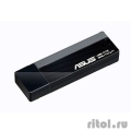 ASUS USB-N13(С1/B1) [WiFi Adapter USB (USB2.0, WLAN 802.11bgn) 2x int Antenna]  [Гарантия: 3 года]