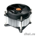 Cooler Thermaltake (CL-P0556-B) for S1156 - 95W 4 pin