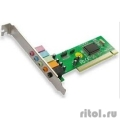 SB C-Media (CMI8738/PCI-6c-LX/SX) 8738 5.1channel  [Гарантия: 6 месяцев]