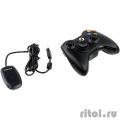Microsoft Gamepad Wireless Common Controller Xbox360, Win, [JR9-00010]   [Гарантия: 1 год]
