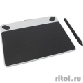 Wacom Intuos Draw White Pen S [CTL-490DW-N]
