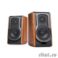 Edifier S1000DB(B) black/brown  {2 x 25W, 48-20000 Гц, ДУ, BT}  [Гарантия: 1 год]