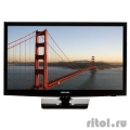 "Samsung 24"" UE24H4070AU черный/HD READY/100Hz/DVB-T2/DVB-C/DVB-S2/USB (RUS)  [Гарантия: 1 год]"