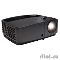 INFOCUS IN112x {(Full 3D) DLP, 3200 ANSI Lm, SVGA 800x600, 15000:1, 2W, HDMI 1.4, 2xVGA, Composite, S-video, RS232, Mini USB B, лампа 6000ч.(ECO mode), 2.45 кг}  [Гарантия: 2 года]
