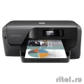 HP  Officejet Pro 8210 e-Printer  D9L63A {A4, 22/18 стр/мин, дуплекс, USB2.0, LAN, WiFi}  [Гарантия: 1 год]