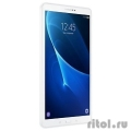 "Samsung Galaxy Tab A 10.1 SM-T580 [SM-T580NZWASER] White {10.1"" (1920x1200)TFT/2GB/16GB/GPS/WiFi/BT/Android 6.0}  [Гарантия: 1 год]"