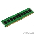 Kingston DDR4 DIMM 4GB KVR24E17S8/4 PC4-19200, 2400MHz, ECC, CL17  [Гарантия: 3 года]