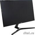 "LCD Samsung 27"" S27F358FWI черный {VA LED 1920x1080 4 ms 16:9 250cd 178гр/178гр HDMI DisplayPort}  [Гарантия: 2 года]"