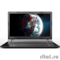 "Lenovo IdeaPad 100-15IBY [80MJ00MKRK] black 15.6"" {HD Pen N3540/2Gb/250Gb/DVDRW/W10}  [Гарантия: 1 год]"