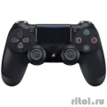Sony PS 4 Геймпад Sony DualShock Black v2 (CUH-ZCT2E) NEW [ACPS478]  [Гарантия: 1 год]