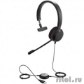 Jabra 4993-823-109 Гарнитура Jabra EVOLVE 20 MS Mono USB (4993-823-109)