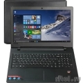 "Lenovo IdeaPad 110-15AST [80TR000GRK] black 15.6"" {HD A9-9400/4Gb/500Gb/W10}  [Гарантия: 1 год]"