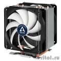 Cooler Arctic Cooling  Freezer 33 PLUS  1150-56,2011,2011-v3(SQUARE ILM) AMD(AM4) RET (ACFRE00032A)  [Гарантия: 1 год]
