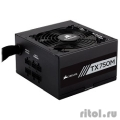 Corsair TX750M CP-9020131-EU 750W, 80 Plus® Gold, RTL   [Гарантия: 5 лет]