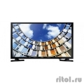 "Samsung 49"" UE49M5000AUXRU черный {FULL HD/100Hz/DVB-T2/DVB-C/DVB-S2/USB (RUS)}  [Гарантия: 1 год]"