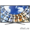 "Samsung 32"" UE32M5500AUXRU титан {FULL HD/100Hz/DVB-T2/DVB-C/DVB-S2/USB/WiFi/Smart TV}  [Гарантия: 1 год]"