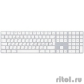 Apple Magic Keyboard with Numeric Keypad [MQ052RS/A]  [Гарантия: 1 год]