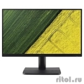 "LCD Acer 21.5"" ET221Qbd черный {IPS LED 1920x1080 4ms 178°/178° 16:9 250cd DVI D-Sub}  [Гарантия: 3 года]"