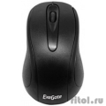 Exegate EX264099RUS Мышь Exegate SH-9026  <black, optical,  3btn/scroll, 1000dpi, USB>, Color box  [Гарантия: 1 год]