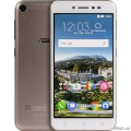 "ASUS Zenfone Live  ZB501KL-4G005A 5"" HD/Qualcomm MSM8928/2GB/32GB/Android 6.0/WiFi/BT/LTE/Nano2Sim/Gold [90AK0072-M00140]"