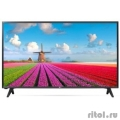 "LG 32"" 32LJ500V черный {FULL HD/50Hz/DVB-T2/DVB-C/DVB-S2/USB (RUS)}  [Гарантия: 1 год]"