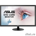 "ASUS LCD 21.5"" VP228DE черный {TN+film LED 1920x1080 5ms 16:9 200cd 90/65 D-Sub} [90LM01K0-B04170]  [Гарантия: 3 года]"