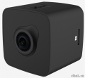 Car Video Recorder PRESTIGIO RoadRunner CUBE {FHD 1920x1080@30fps, 1.5 inch screen, 2 MP CMOS SONY IMX323 image sensor, 2 MP camera, 140° Viewing Angle, Micro USB, 150 mAh}[PCDVRR530WBK ] BLACK  [Гарантия: 1 год]