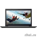 "Lenovo IdeaPad 320-15IAP [80XR00X0RK] black 15.6"" {HD Pen N4200/4Gb/500Gb/DOS}  [Гарантия: 1 год]"