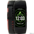 Sam. GearFit2 PRO SM-R365 black-red (L) [SM-R365NZRASER]  [Гарантия: 1 год]