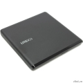 LiteOn ES-1(DN-8A6NH)  [ DVD-RW  ext. Black Slim USB2.0]   [Гарантия: 1 год]