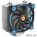 Cooler Thermaltake Riing Silent 12 Blue (CL-P022-AL12BU-A) 2011/1366/1150/1155/775/AM3/AM2/FM1/FM2   [Гарантия: 1 год]
