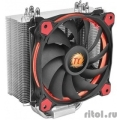 Cooler Thermaltake Riing Silent 12 Red (CL-P022-AL12RE-A) 2011/1366/1150/1155/775/AM3/AM2/FM1/FM2  [Гарантия: 1 год]