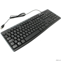 920-008814 Logitech Клавиатура K200 For Business Black USB   [Гарантия: 3 года]
