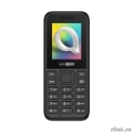 Alcatel 1066D Black [1066D-2AALRU1]  [Гарантия: 1 год]