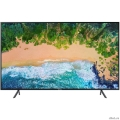 "Samsung 43"" UE43NU7100UXRU черный {Ultra HD/100Hz/DVB-T2/DVB-C/DVB-S2/USB/WiFi/Smart TV (RUS)}  [Гарантия: 1 год]"