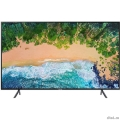 "Samsung 40"" UE40NU7100UXRU черный {Ultra HD/100Hz/DVB-T2/DVB-C/DVB-S2/USB/WiFi/Smart TV (RUS)}  [Гарантия: 1 год]"