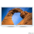 "LG 27"" 27TK600V-WZ серый {FULL HD/50Hz/DVB-T2/DVB-C/DVB-S2/USB (RUS)}  [Гарантия: 1 год]"