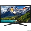 "Samsung 43"" UE43N5500AUXRU черный {FULL HD/100Hz/DVB-T2/DVB-C/DVB-S2/USB/WiFi/Smart TV (RUS)}  [Гарантия: 1 год]"