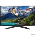 "Samsung 49"" UE49N5500AUXRU титан {FULL HD/100Hz/DVB-T2/DVB-C/DVB-S2/USB/WiFi/Smart TV (RUS)}  [Гарантия: 1 год]"