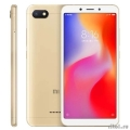 Xiaomi Redmi 6A 2Gb/16Gb Gold {5.45'' (1440х720)IPS/MediaTek Helio A22/16Gb/2Gb/3G/4G/13MP+5MP/Android}  Global  [Гарантия: 1 год]