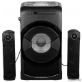 Sony MHC-GT4D черный 2400Вт/CD/CDRW/DVD/DVDRW/FM/USB/BT  [Гарантия: 1 год]