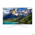"Samsung 43"" UE43N5510AUXRU белый {FULL HD/100Hz/DVB-T2/DVB-C/DVB-S2/USB/WiFi/Smart TV (RUS)}  [Гарантия: 1 год]"