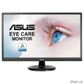 "ASUS LCD 23.8"" VA249HE черный {VA LED, 1920x1080, 5ms, 250cd/m2, 178°/178°, 3000:1 (100Mln:1), D-Sub, HDMI, Tilt, Blue Light Filter & Flicker free, VESA, Black} [90LM02W1-B02370]  [Гарантия: 3 года]"