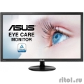 "ASUS LCD 23.6"" VP247HAE черный {VA LED 1920x1080 75Hz 8bit(6bit+FRC) 5ms 16:9 250cd 3000:1 178/178 D-Sub HDMI1.4 VESA} [90LM01L0-B05170]  [Гарантия: 3 года]"