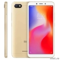 Xiaomi Redmi 6A 2GB+32GB Gold { 5.45'' 1440x720, 2.0GHz, 4 Core, 2GB RAM, 32GB, up to 256GB flash, 13Mpix/5Mpix, 2 Sim, 2G, 3G, LTE, BT v4.2, Wi-Fi, GPS, Glonass, Micro-USB, 3000mAh}  [Гарантия: 1 год]