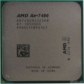 CPU AMD A6 X2 7480 BOX {3.8ГГц, 1Мб, SocketFM2+}   [Гарантия: 3 года]