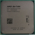 CPU AMD A6 X2 7480 OEM {3.8ГГц, 1Мб, SocketFM2+}   [Гарантия: 1 год]
