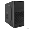 CROWN Корпус MiniTower CMC-4103 (CM-PS450office)  [Гарантия: 1 год]