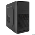 CROWN Корпус MiniTower CMC-4102 (CM-PS450office)  [Гарантия: 1 год]